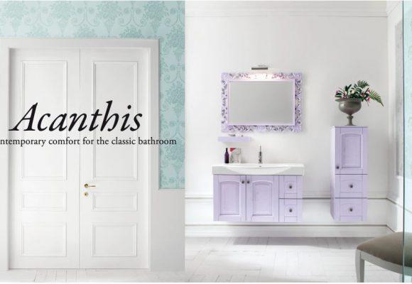 Compab Acanthis