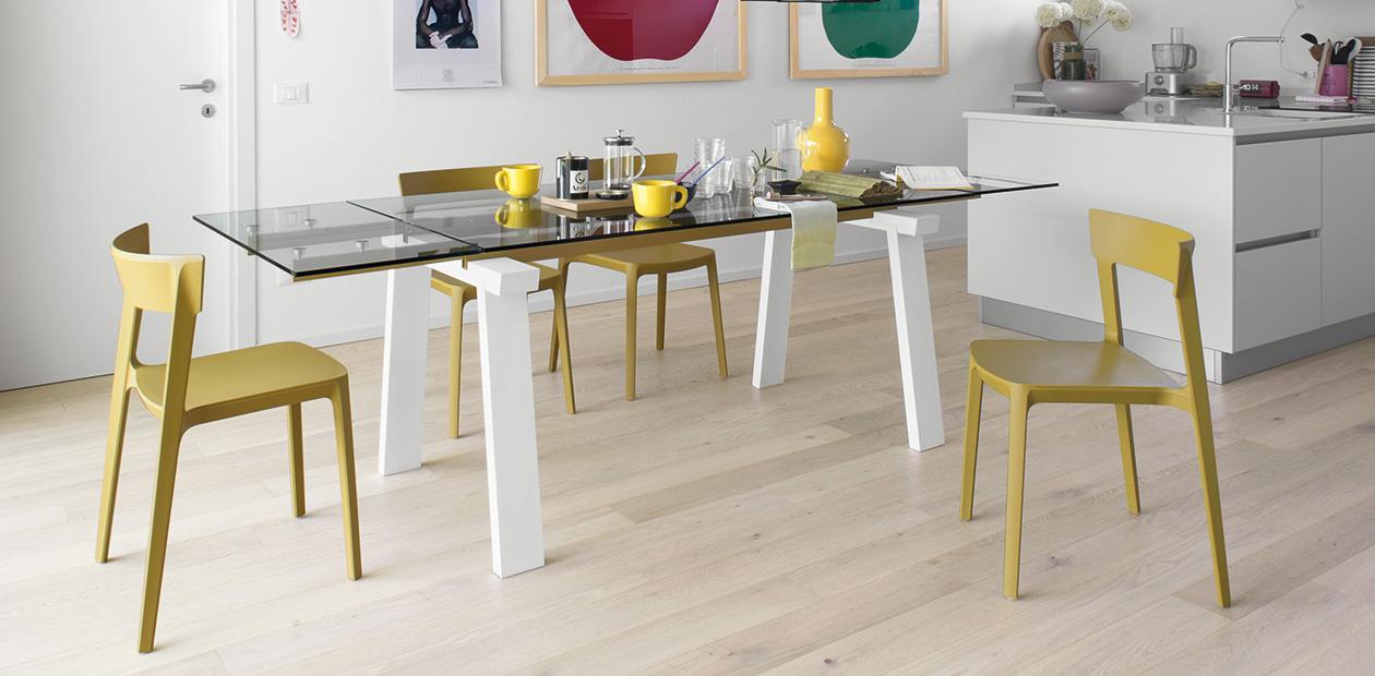 Calligaris sedie e tavoli 9 for Tavoli e sedie calligaris prezzi