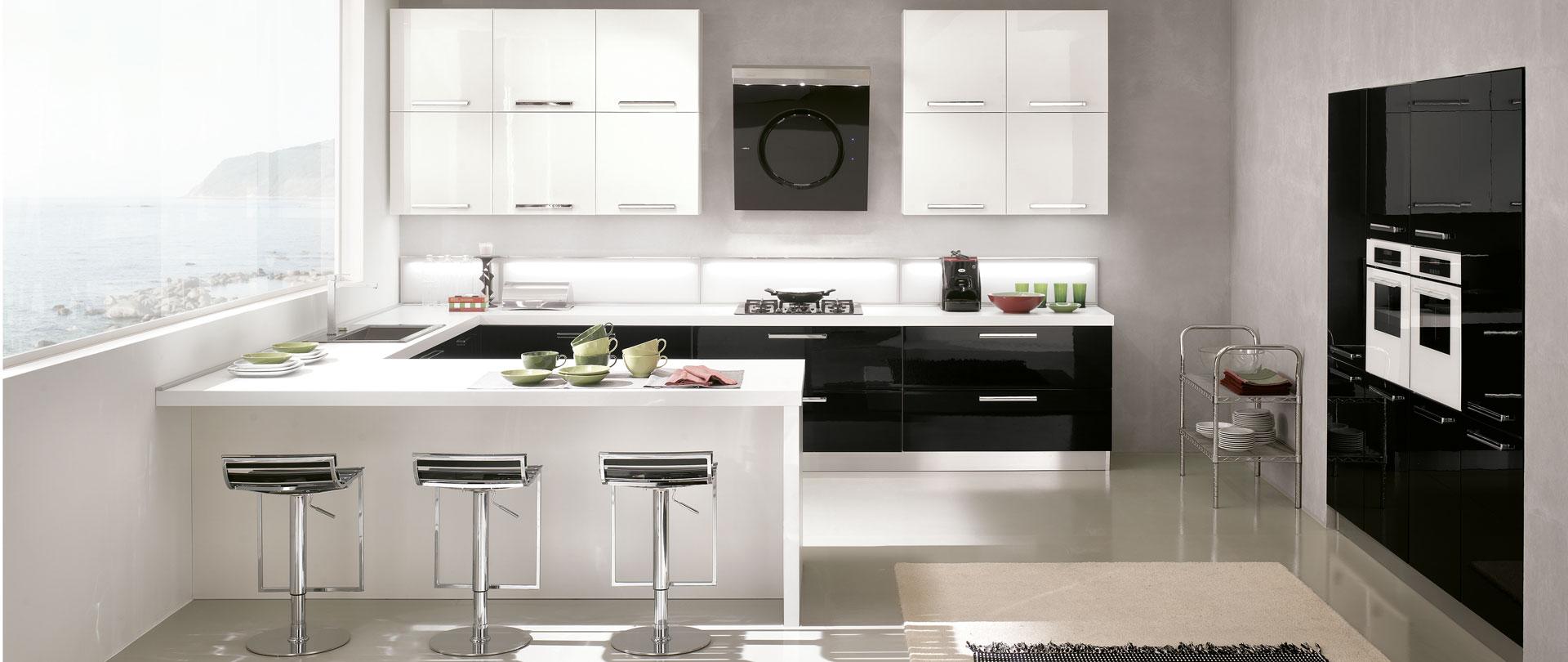 Cucina Moderna Seminuova.Il Mobilone Centro Cucine Corigliano Calabro
