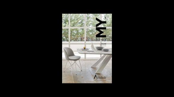 Scarica My Luxury Catalogo